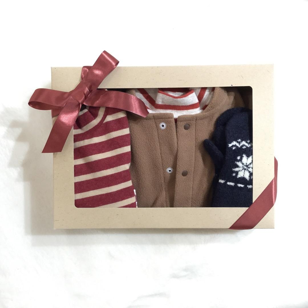 キービジュアル画像:【トキハわさだタウン】お子様へのプレゼント おくりものがたり