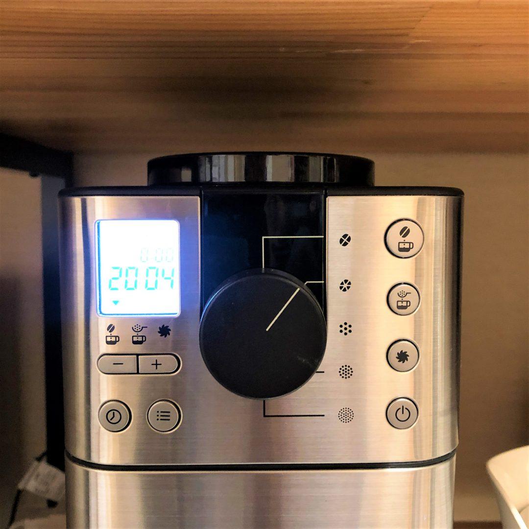 キービジュアル画像:コーヒーを淹れましょう スタッフのおすすめ
