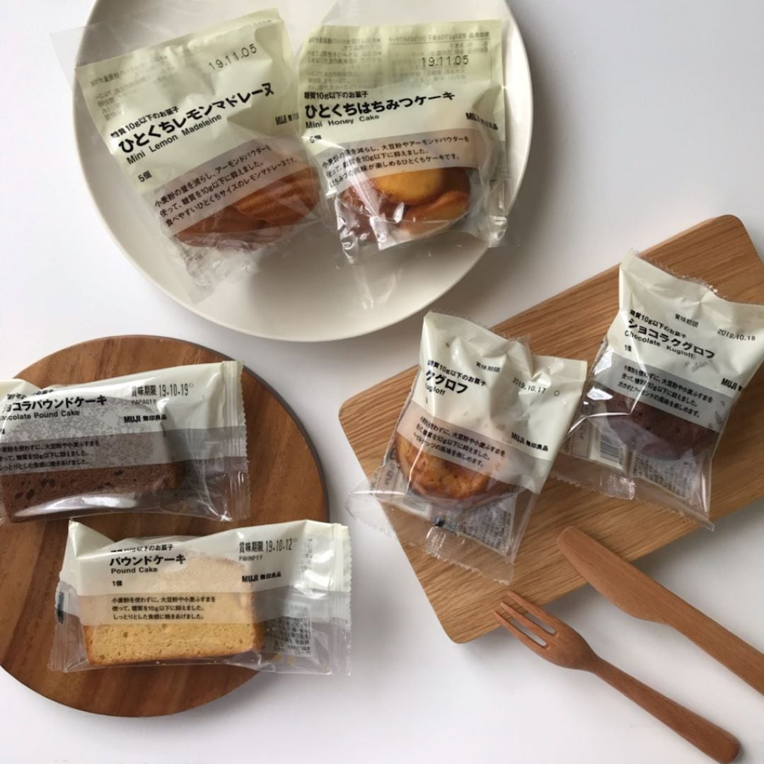 キービジュアル画像:糖質10g以下のお菓子-ケーキ編-|スタッフのおすすめ
