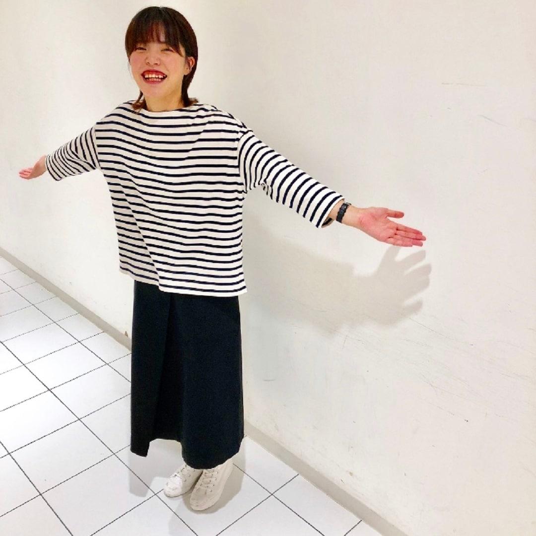 キービジュアル画像:【津田沼パルコ】今から使える秋物スカート入荷!|スタッフのおすすめ