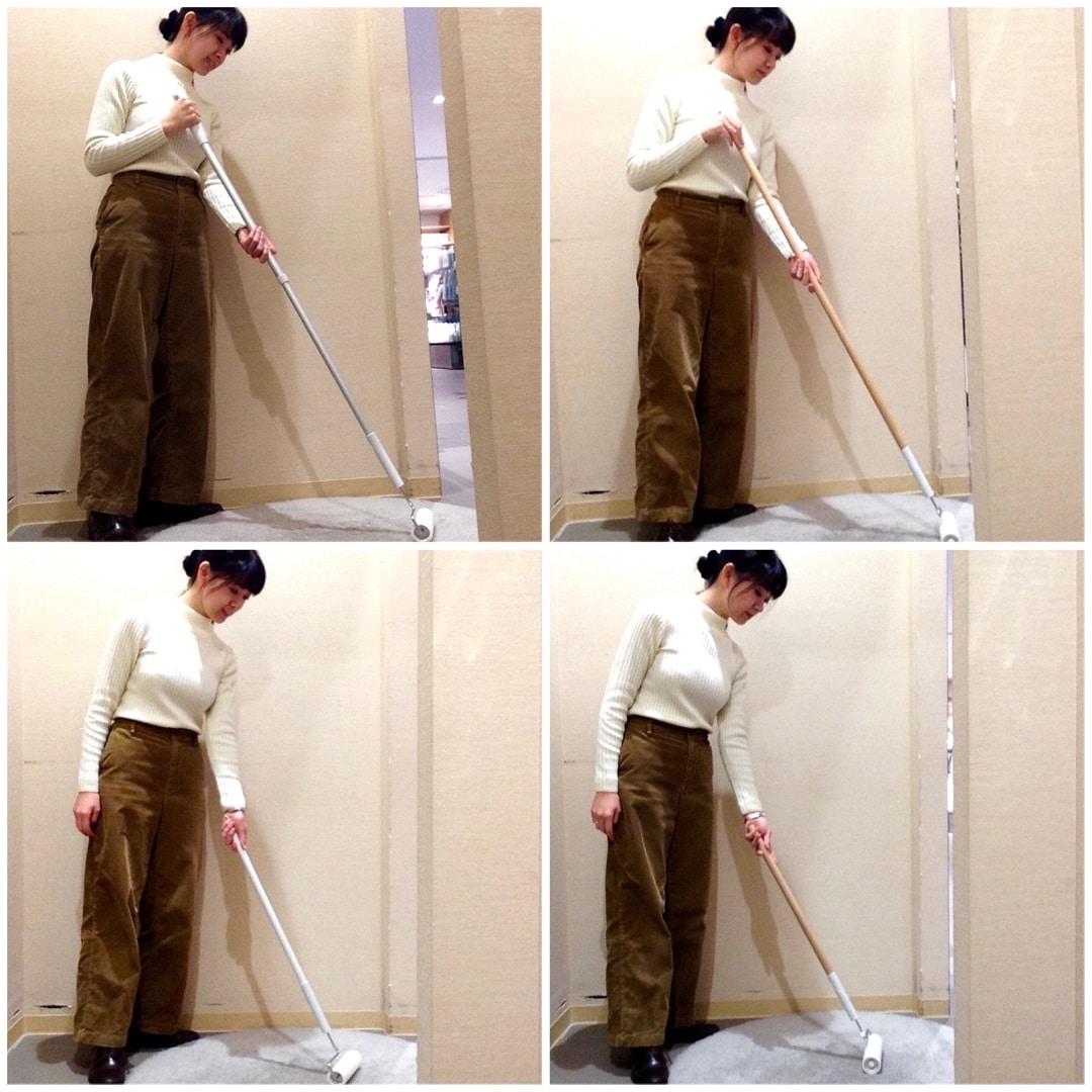 キービジュアル画像:【MUJI com アトレ大森】楽しく大掃除♪