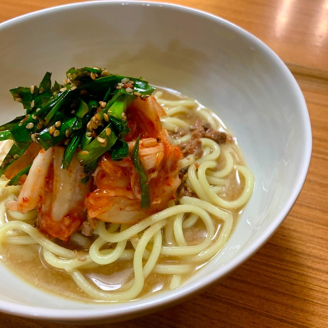 【MUJI com京都ポルタ】暑い夏に食べたくなる~冷や汁アレンジレシピ~