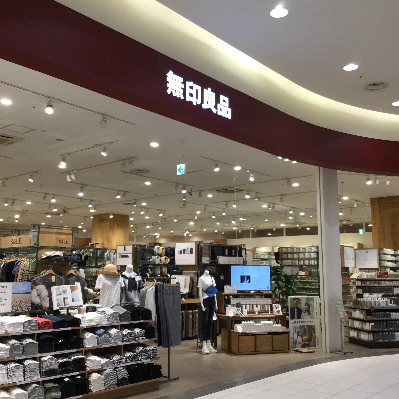 イオン モール 北 戸田