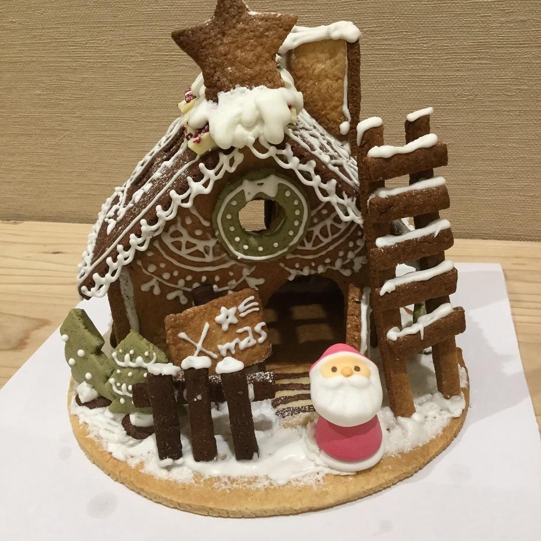 【イオンモール羽生】準備も楽しい、クリスマス。