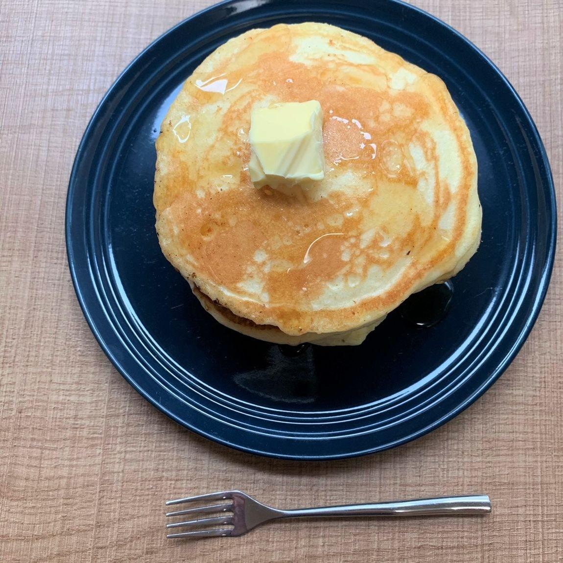 【イオンモールKYOTO】パンケーキ