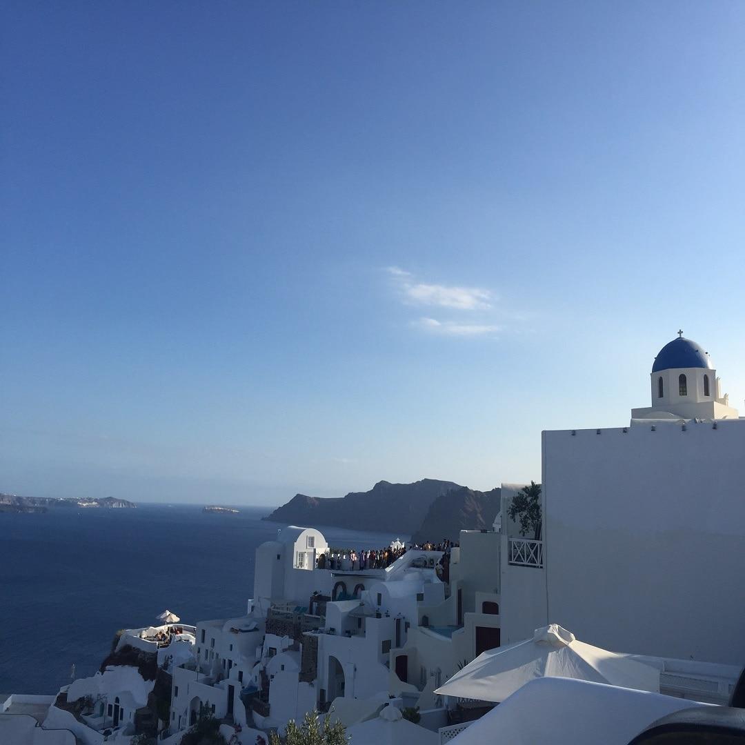 キービジュアル画像:ギリシャに行ってきました|スタッフの旅行記