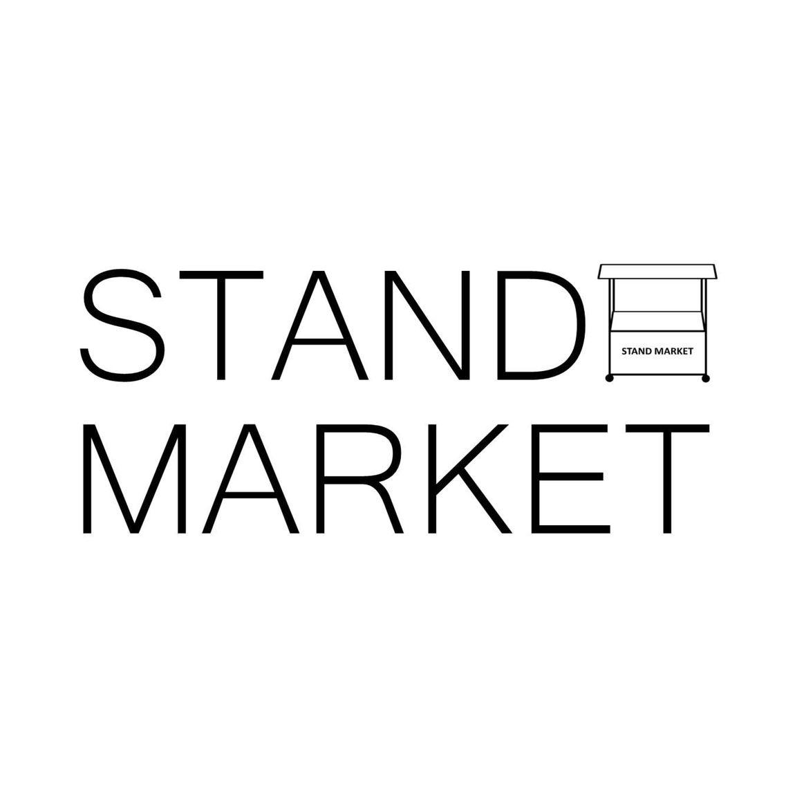 STAND MARKET vol.63 くらcra ポップアップショップ
