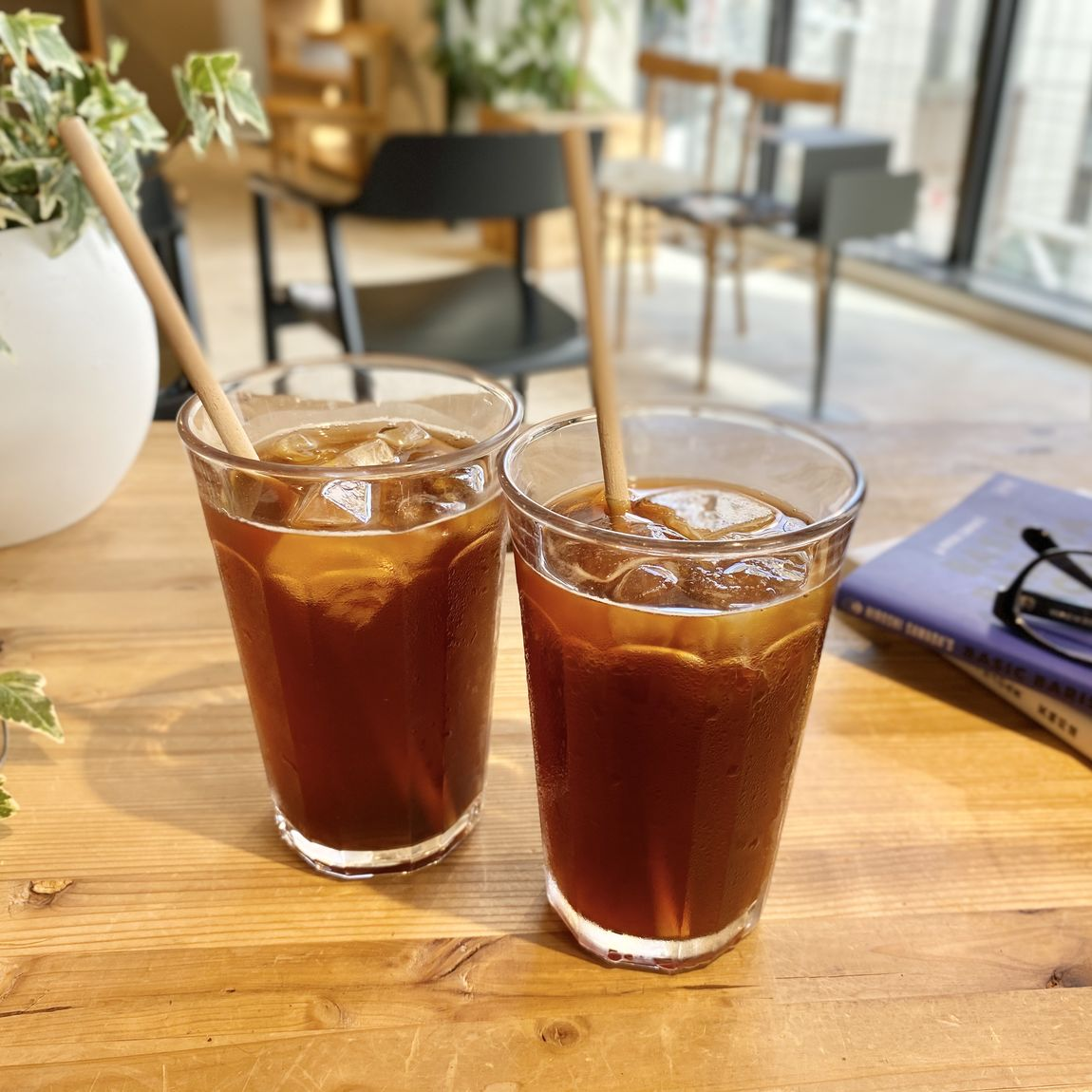 【シエスタハコダテ】お手軽アイスコーヒーはいかが|この夏の、くらしのコツ