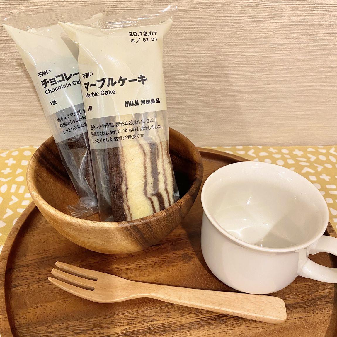 【ザ・モール郡山】チョコ ケーキ