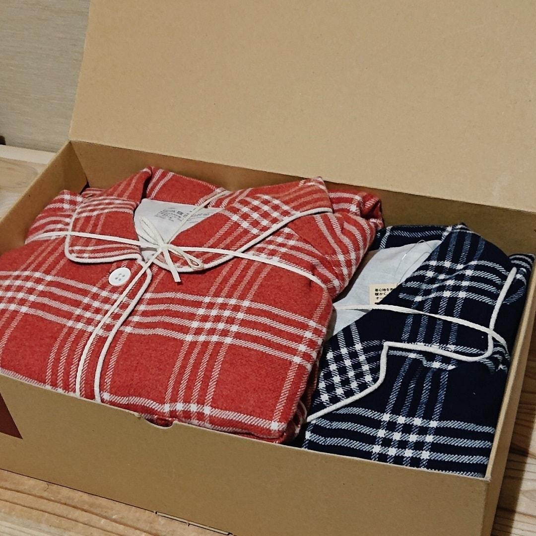 キービジュアル画像:【アミュプラザおおいた】クリスマスをおくります~パジャマ編~