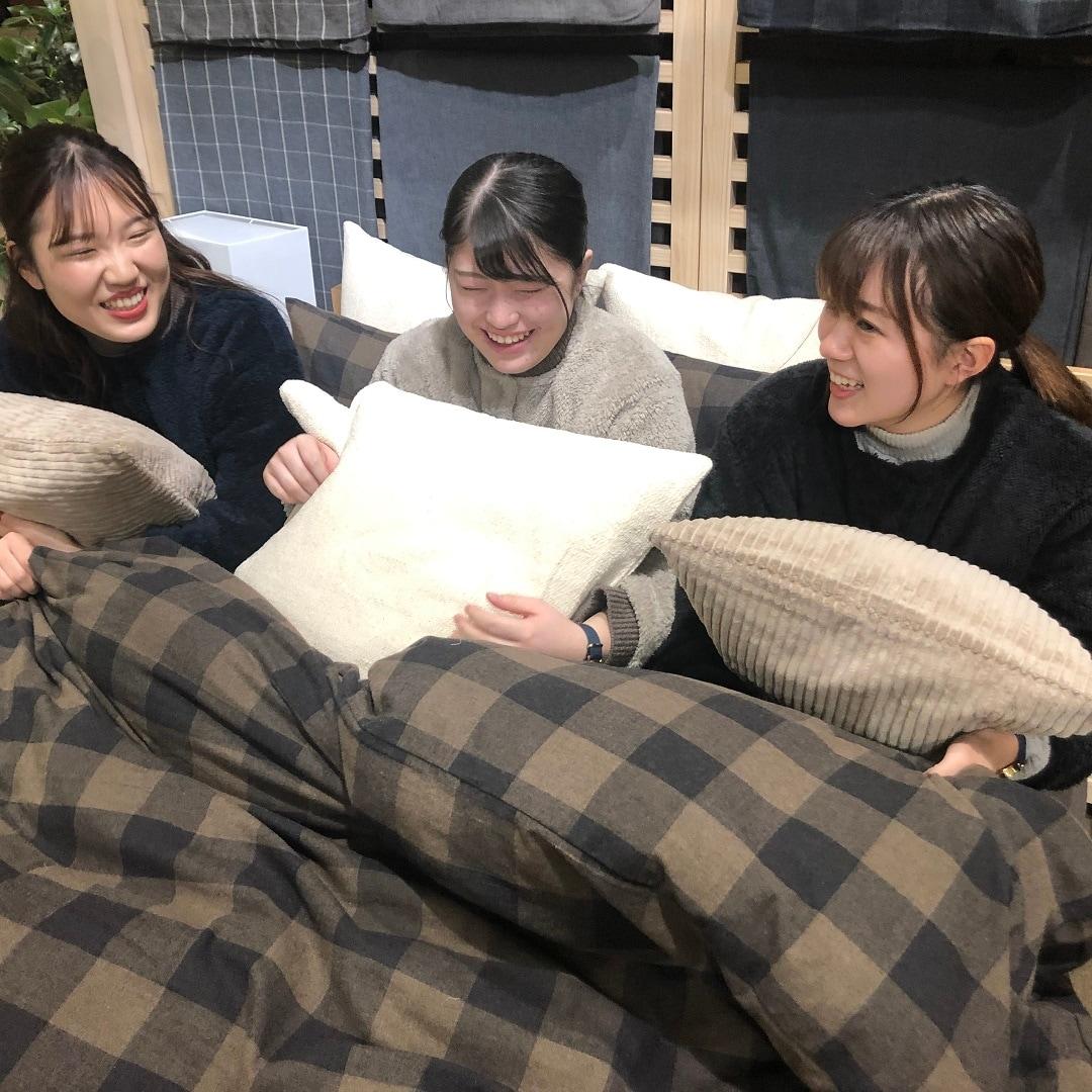 キービジュアル画像:【モレラ岐阜】おすすめベッドを紹介します ①   無印良品新生活2020