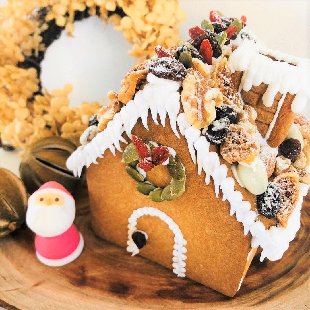 キービジュアル画像:クリスマスがやってくる|スタッフのおすすめ