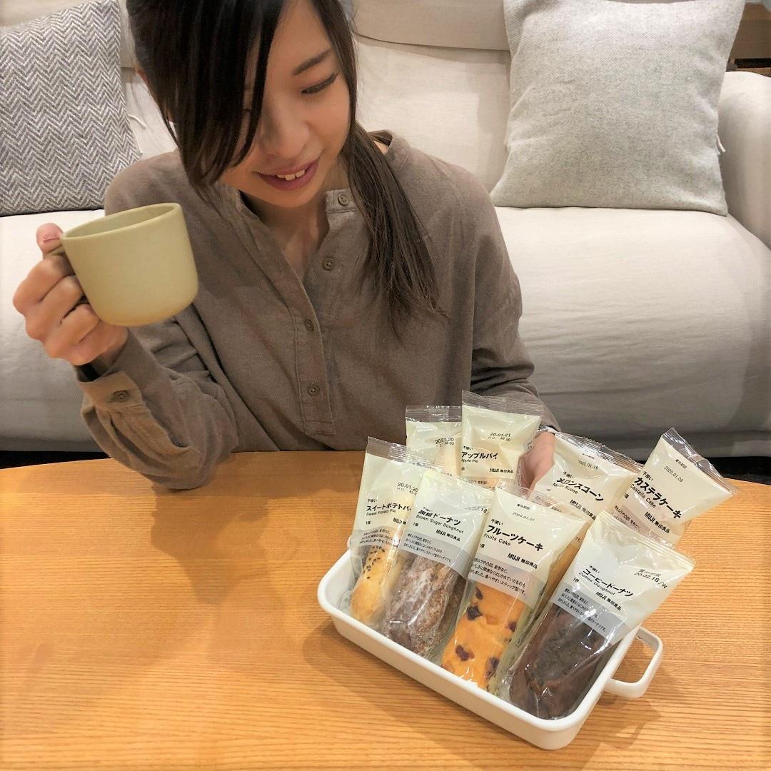 キービジュアル画像:【モレラ岐阜】深まる冬 不揃いシリーズ②|新商品