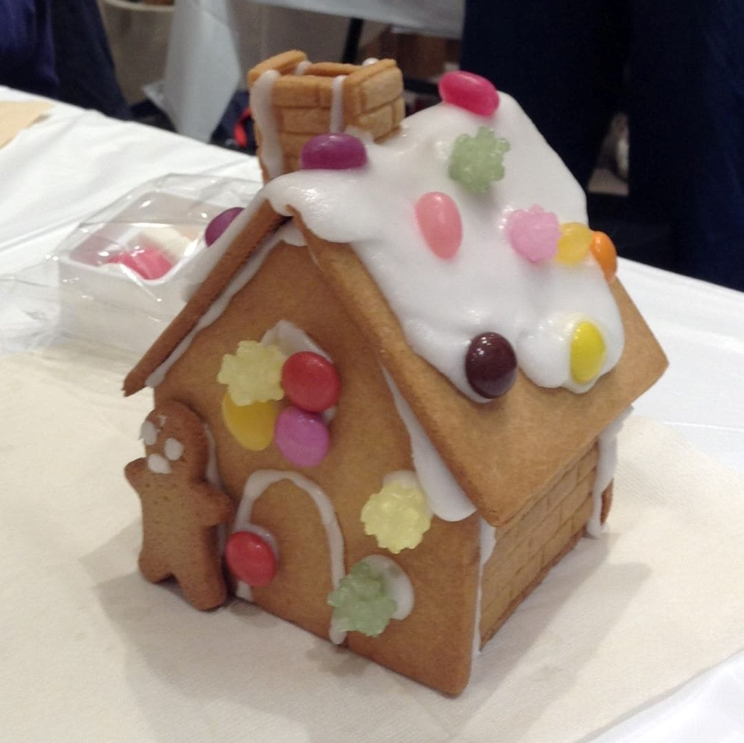 キービジュアル画像:【ららぽーと富士見】できました!世界にひとつのお菓子のおうち。