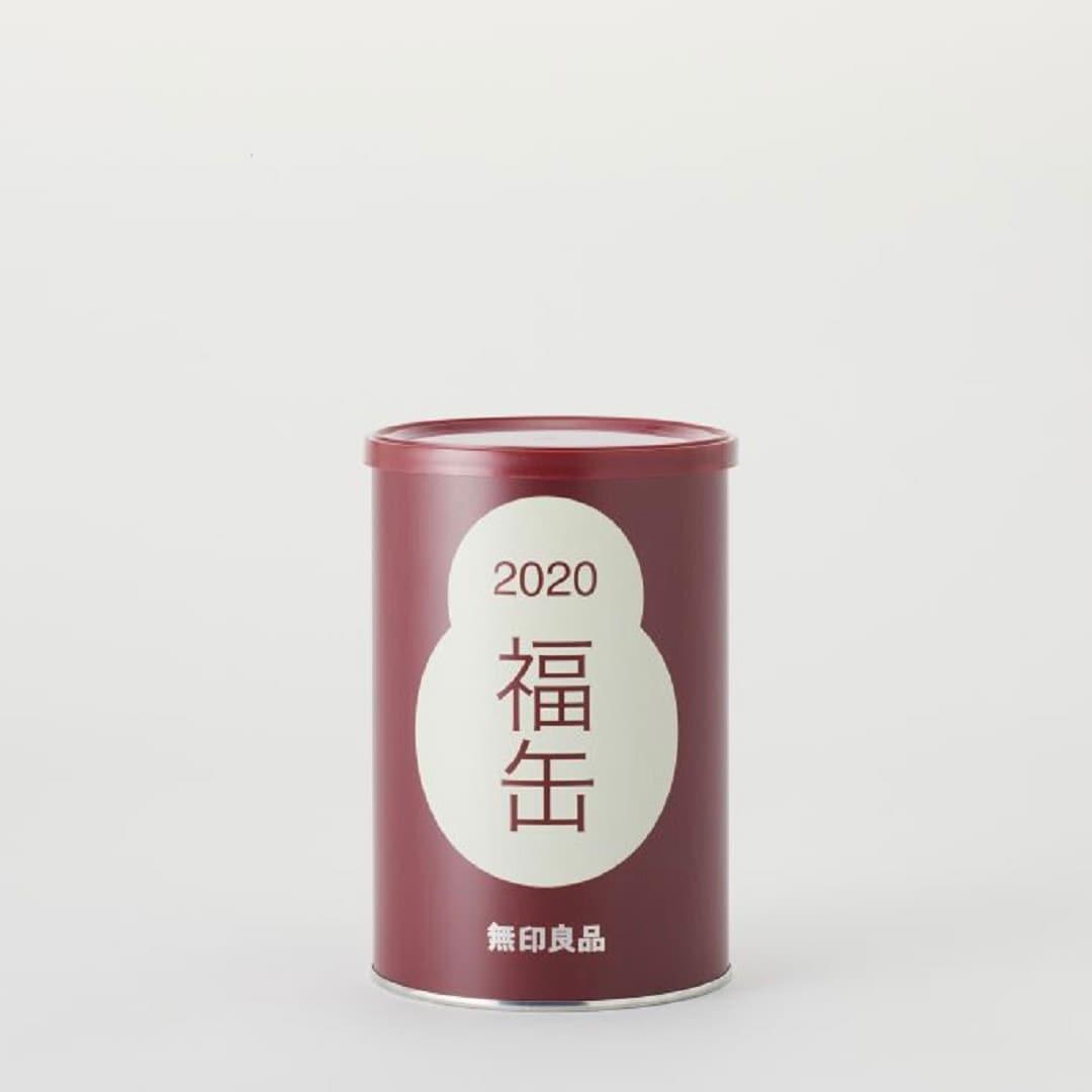 キービジュアル画像:【京阪モール】2020年の福缶について