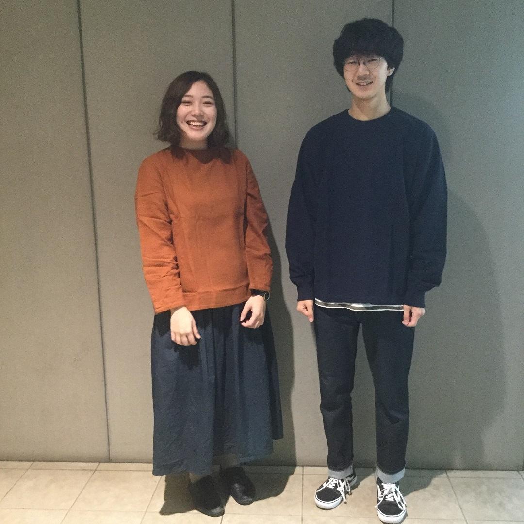 キービジュアル画像:フランネルシリーズ~衣服雑貨編vol.4~