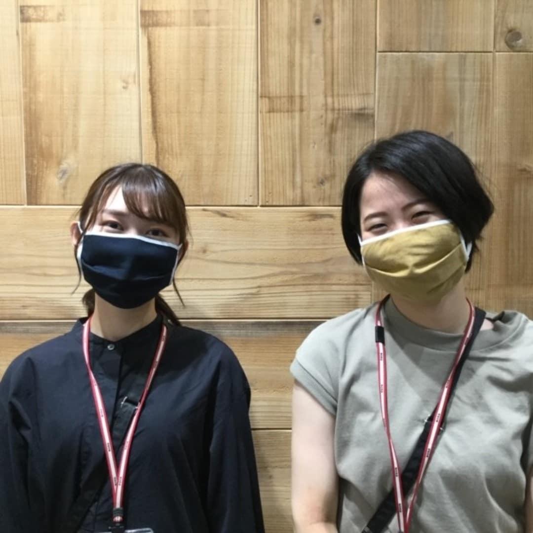 マスク 入荷 イオン