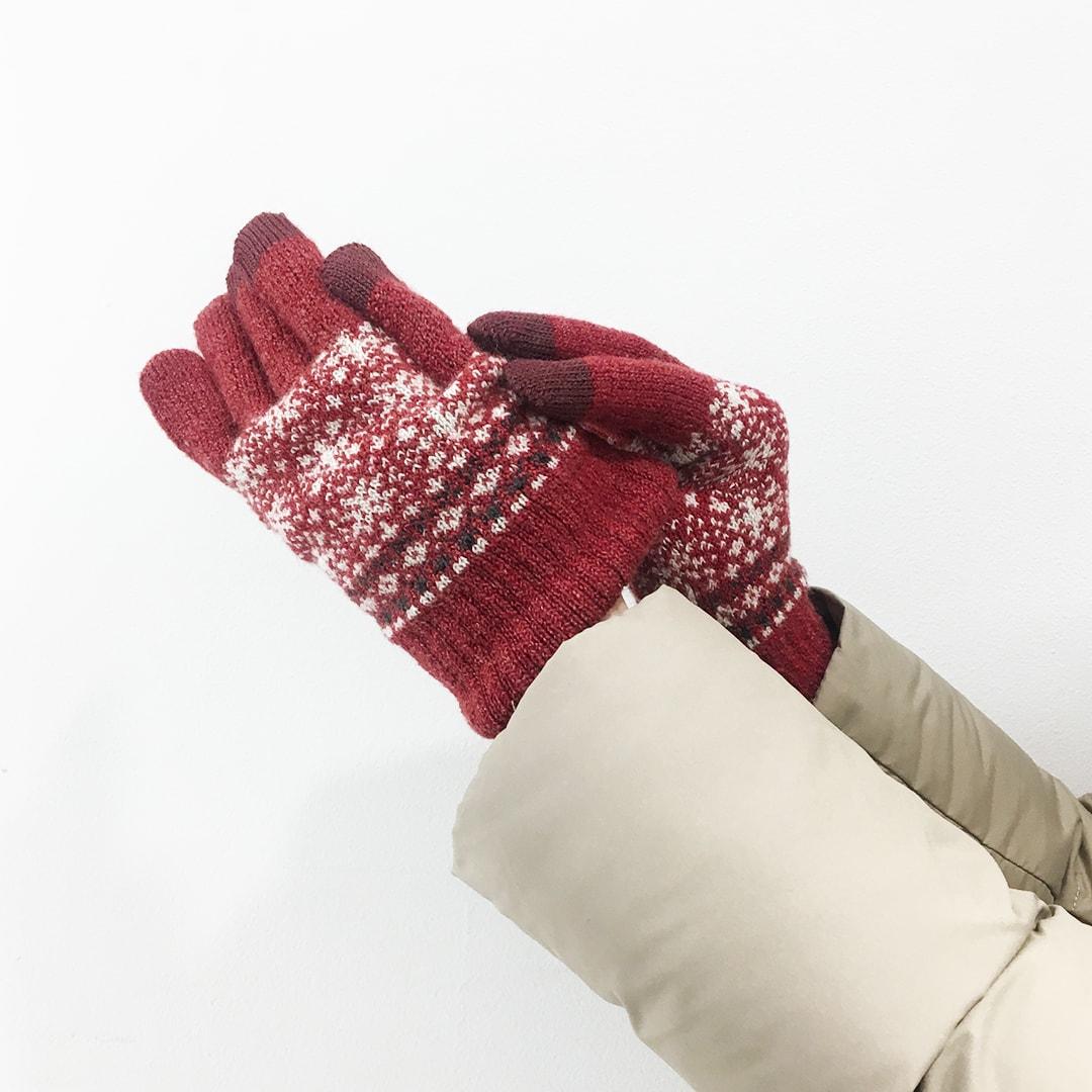 キービジュアル画像:【栄スカイル】さくっとチェックしたい。タイプ別で見る!手袋カタログ