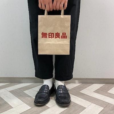 【栄スカイル】プラスチック製のショッピングバッグを廃止します!