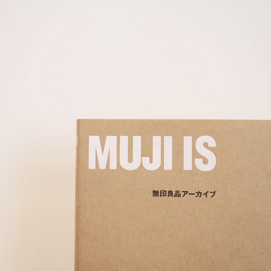 MUJI IS