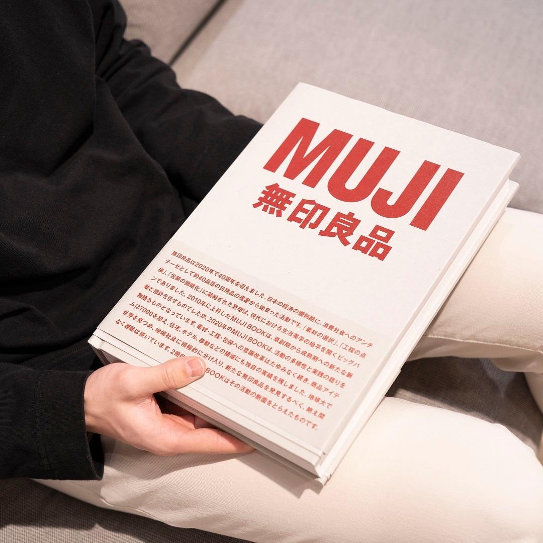 MUJI BOOK2