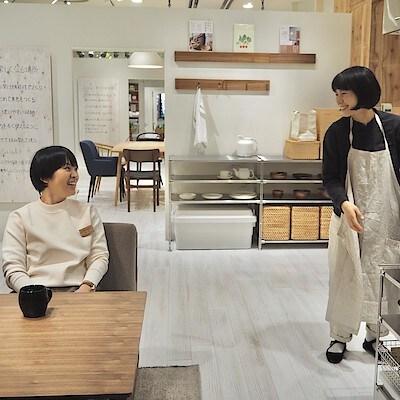 【京都山科】天ぷらの音と笑い声|キッチンのこと。