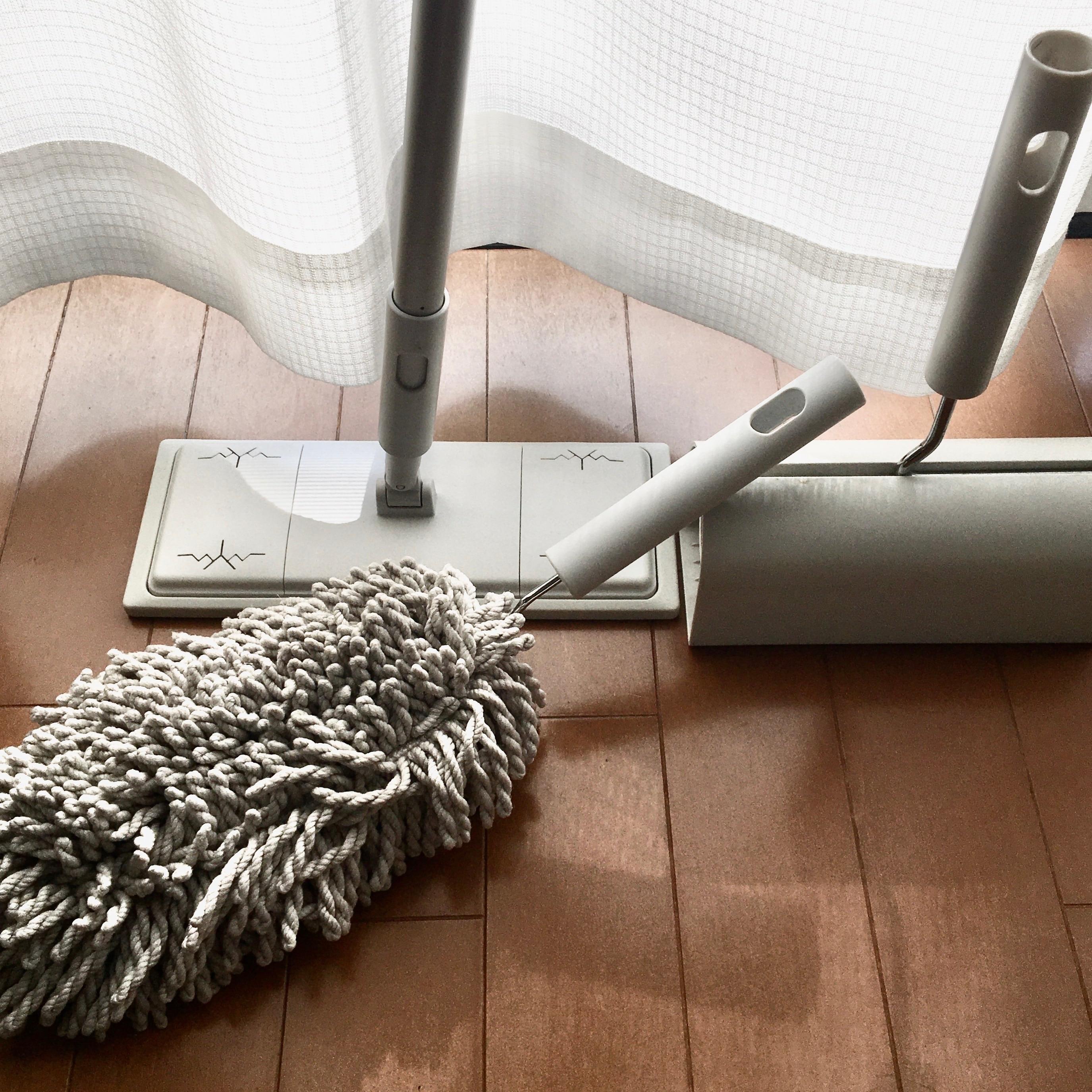 キービジュアル画像:【イオンモール草津】お掃除しましょっ
