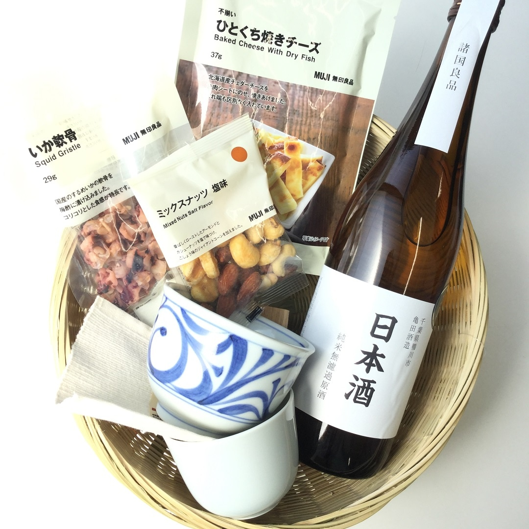 【MUJI キャナルシティ博多】