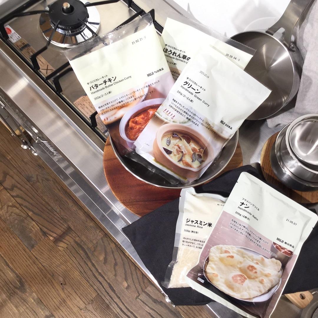 【MUJIキャナルシティ博多】スタッフに聞いてみました。父の日におくりたい MUJI #4~ワクワク気楽にお料理編~ スタッフのおすすめ