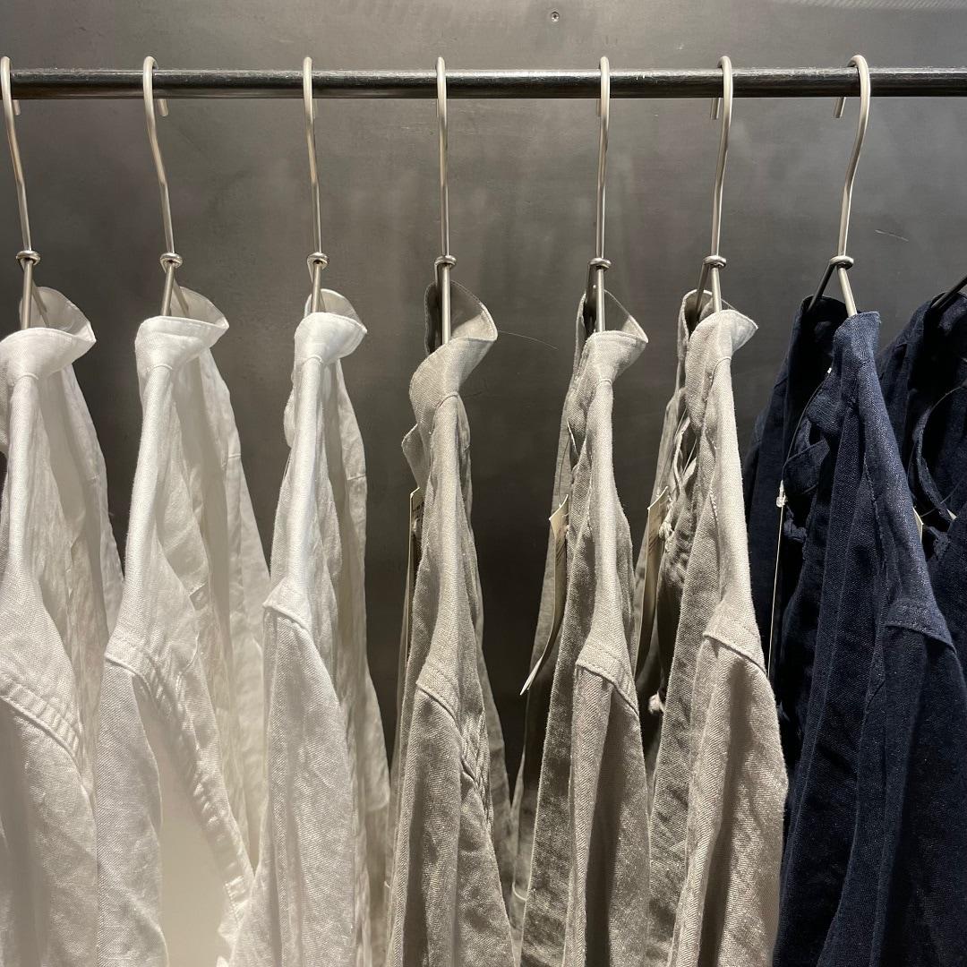 【MUJIキャナルシティ博多】『ケの日』の紳士服③|おすすめのSALE商品