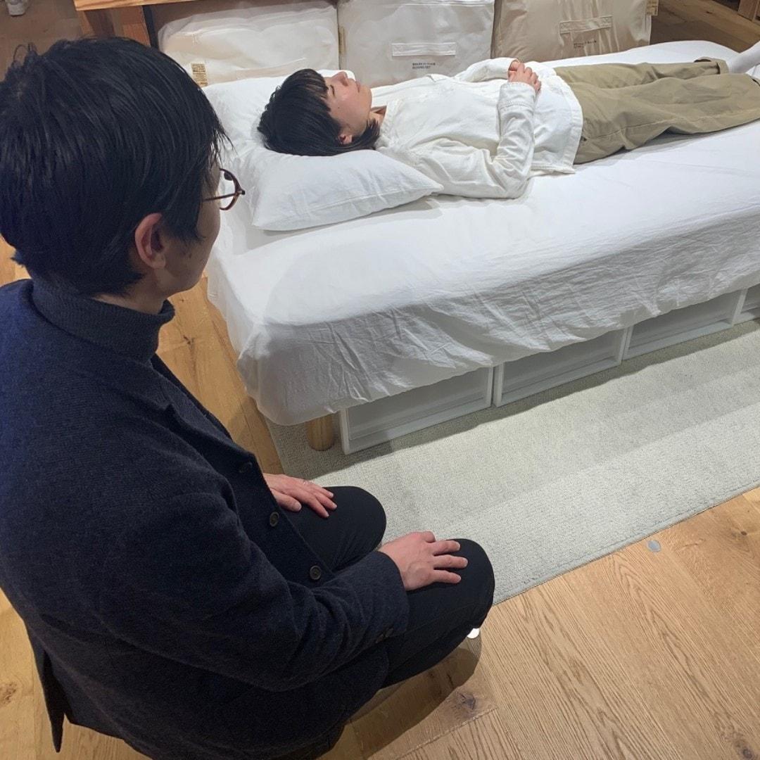 【銀座】新生活とねむり