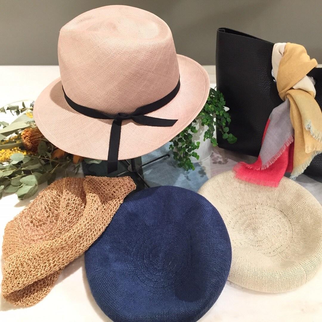 chisakiの帽子①
