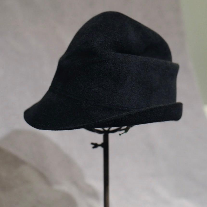 キービジュアル画像:【Délier IDÉE 丸の内】chisaki winter hat fair~心が躍る自由な帽子~(12/25まで)
