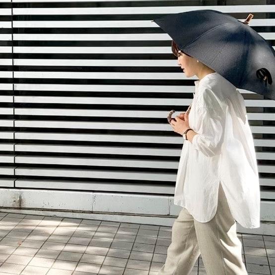 【イデーショップヴァリエテ柏】雨の日も快適に。