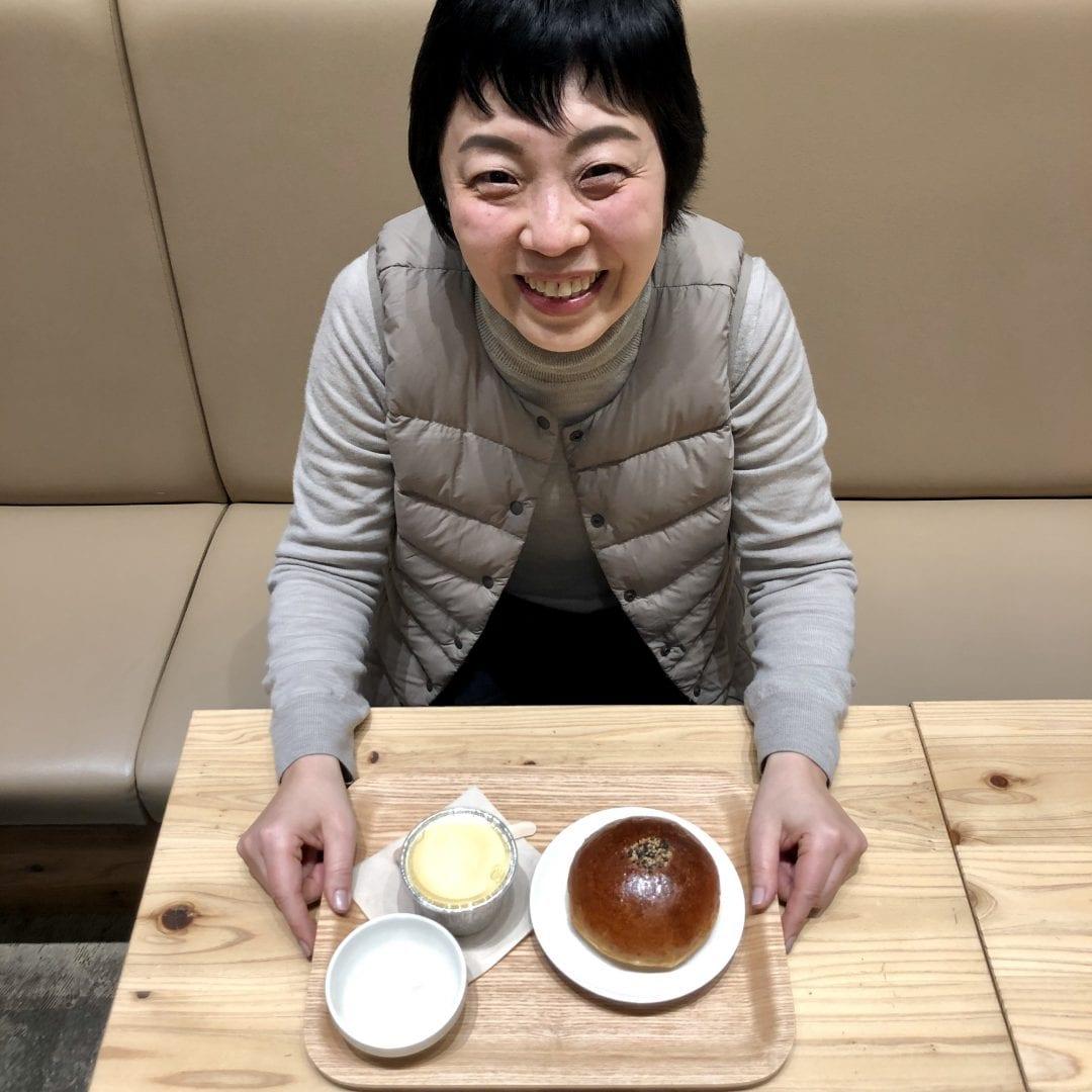 キービジュアル画像:【イオンモール堺北花田】私の定番おやつ。『プリン・あんパン・クリームパン』 スタッフが選ぶ無印良品