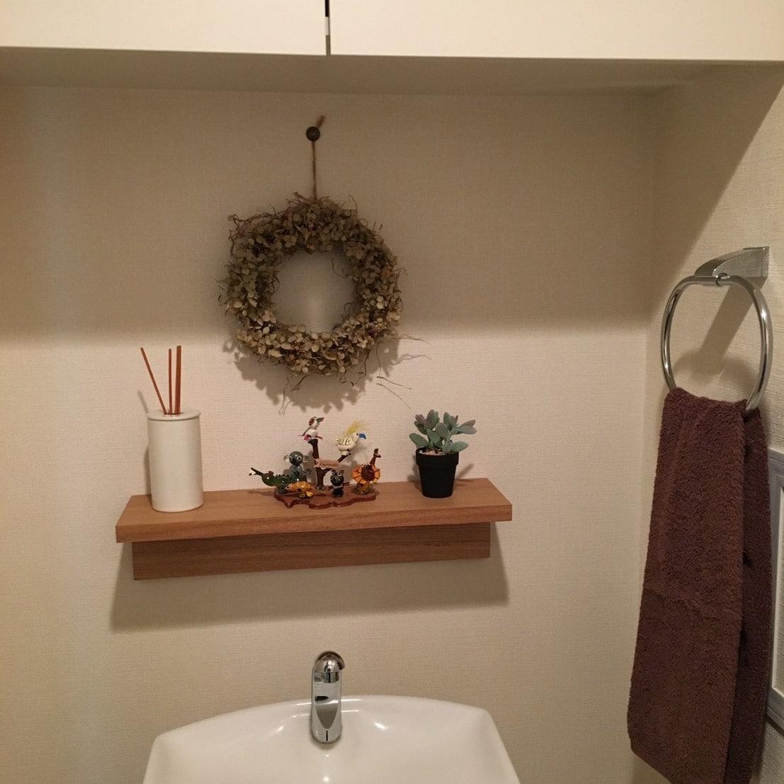 【イオンモール堺北花田】自分で簡単取付け『壁に付けられる家具・棚』|スタッフが選ぶ無印良品