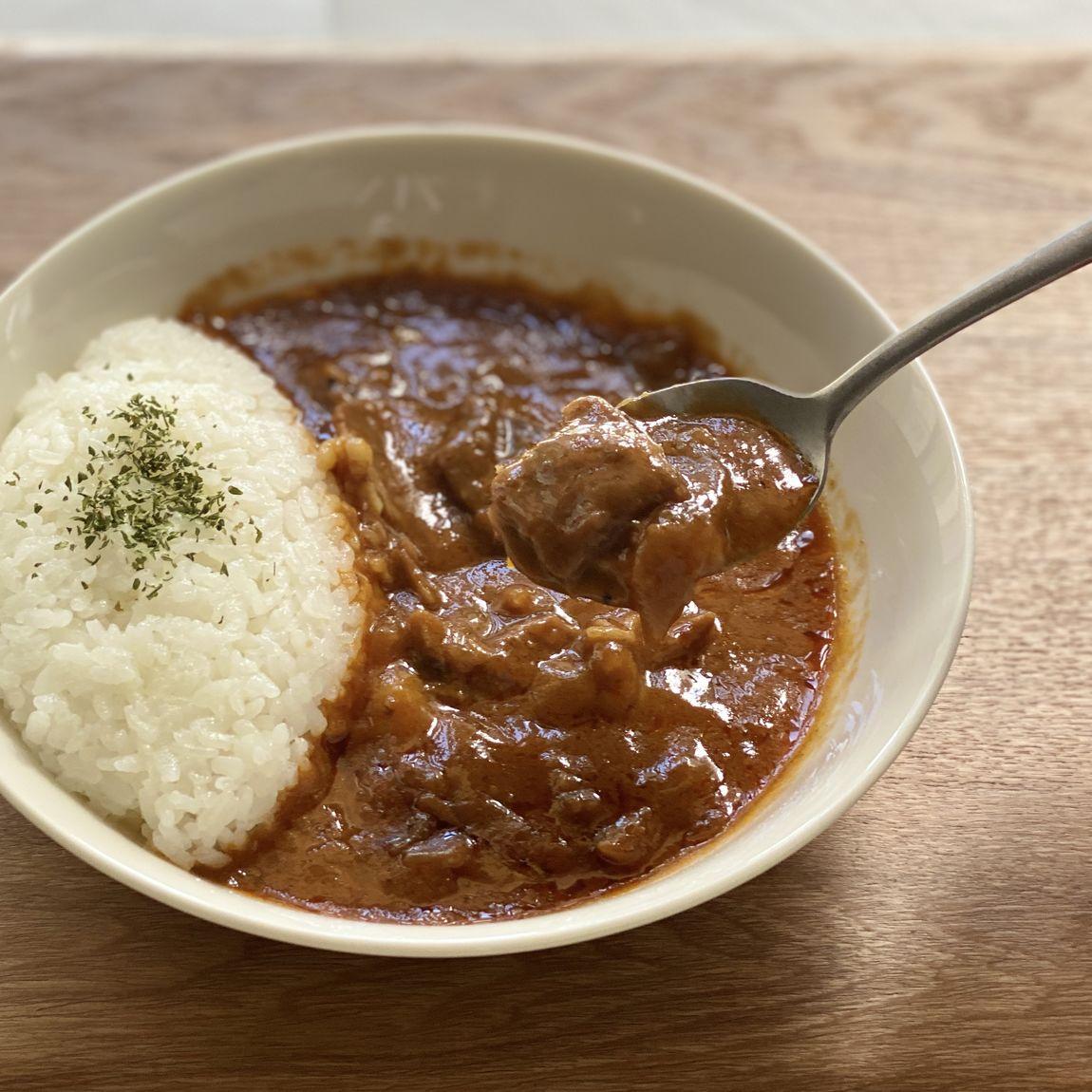 【イオンモール堺北花田】これ、冷凍食品なんです。