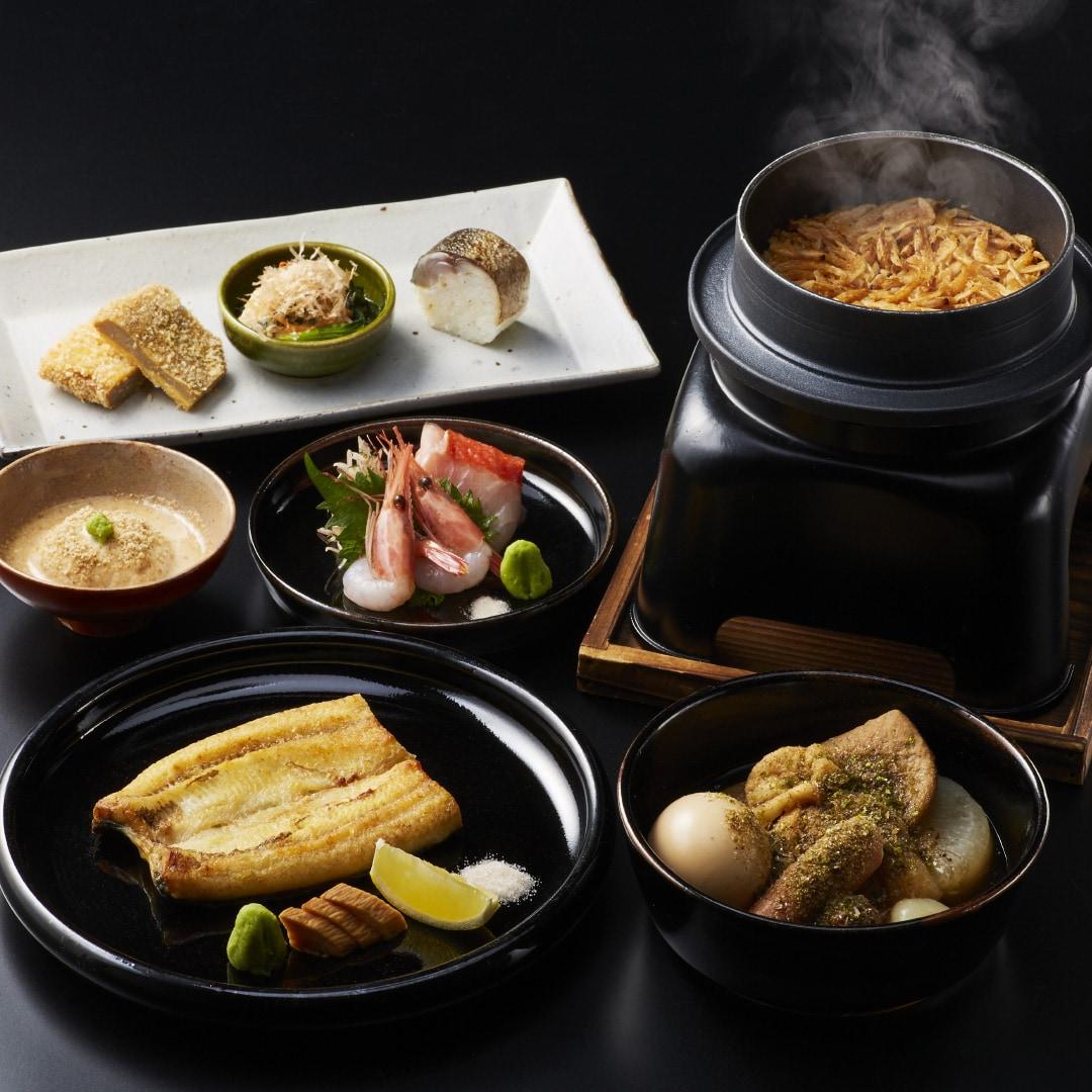 MUJI HOTEL GINZA レストランWA