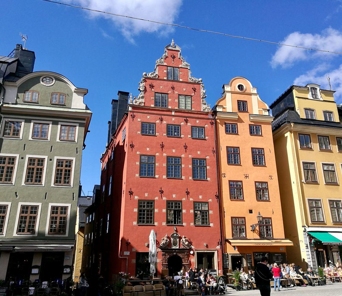 【銀座】「世界の無印良品」紹介   MUJI SWEDENのMUJI ÅHLÉNS CITY STOCKHOLM旗艦店と地域