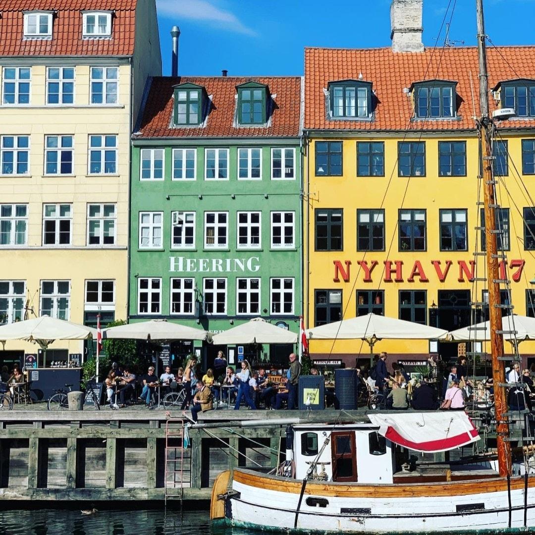 【銀座】「世界の無印良品」の紹介 | MUJI Denmark MUJI ILLUM Copenhagen 旗艦店と地域
