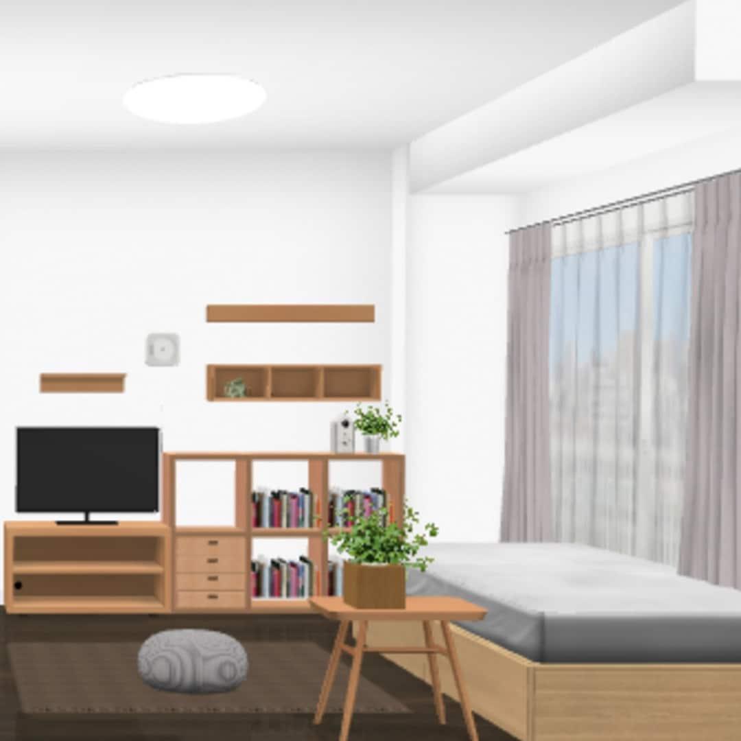 キービジュアル画像:インテリアアドバイザーによる部屋づくり相談(前編) インテリアアドバイザー