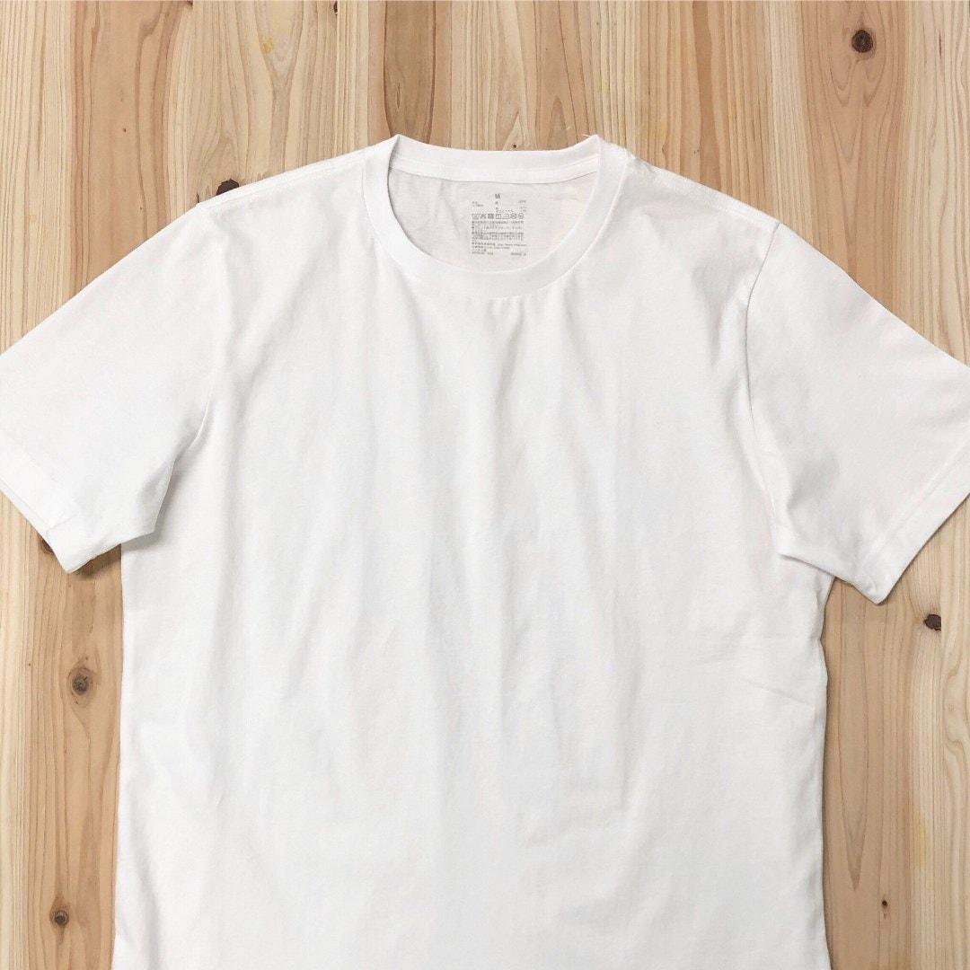 キービジュアル画像:インド綿天竺Tシャツ スタイリングアドバイザー