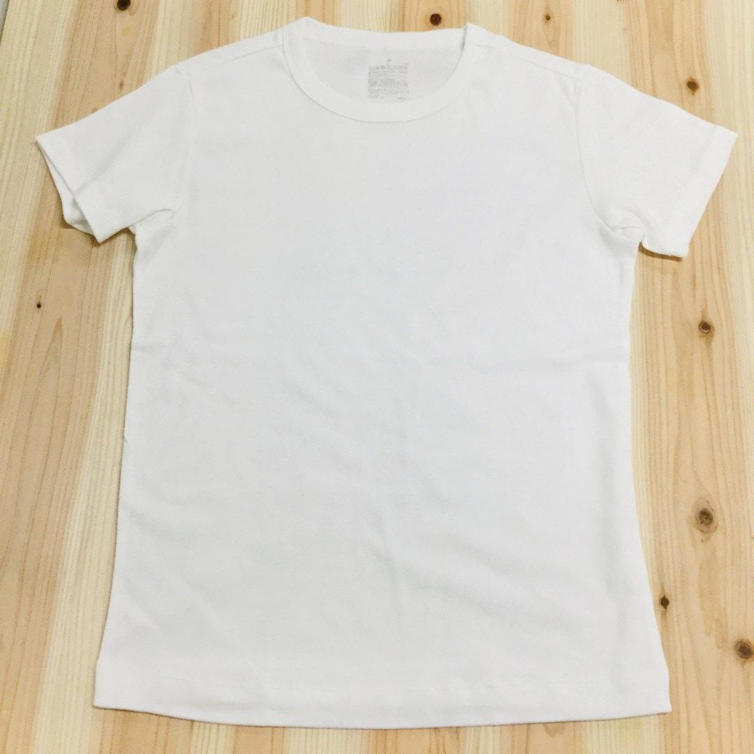 キービジュアル画像:汗じみしにくいTシャツ|スタイリングアドバイザー
