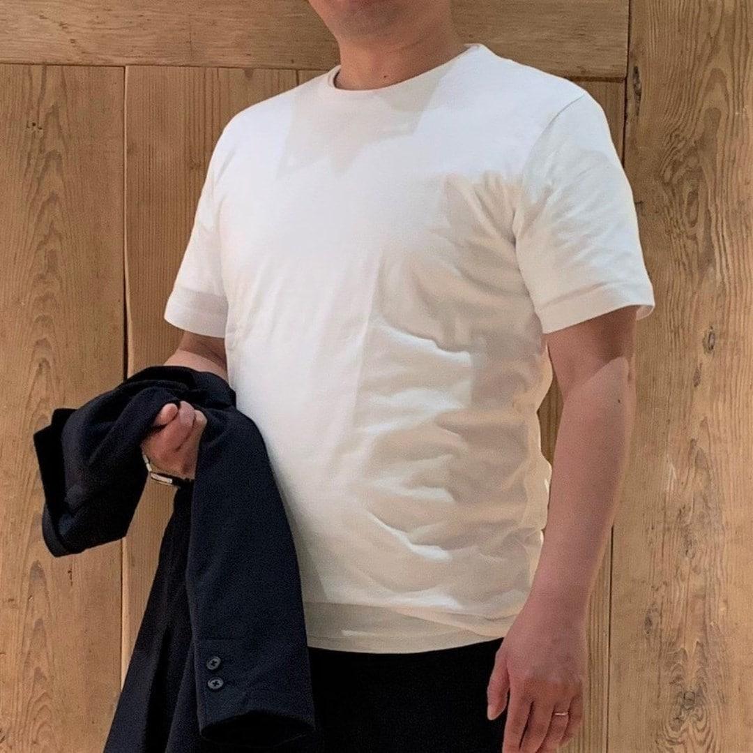 キービジュアル画像:白Tシャツコーディネート5月16日 スタイリングアドバイザー