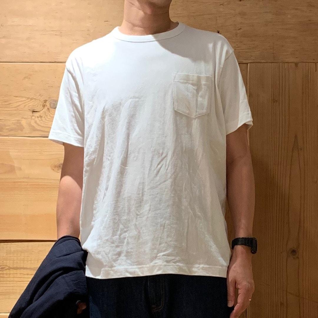 キービジュアル画像:白Tシャツコーディネート5月23日|スタイリングアドバイザー