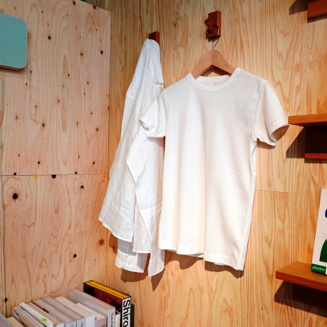 キービジュアル画像:Tシャツをえらびに来ませんか