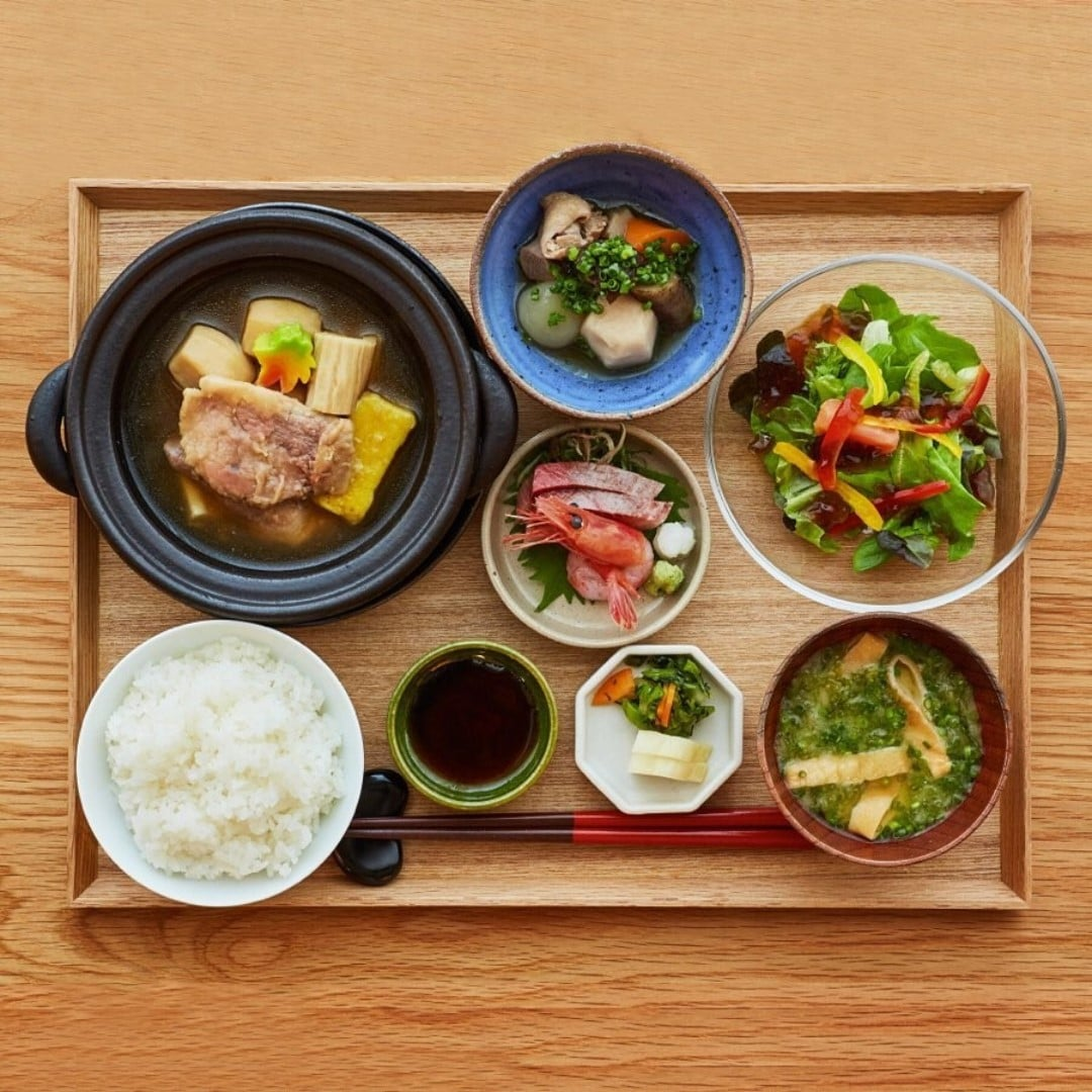 キービジュアル画像:石川の料理|WA-Japanese Restaurant-