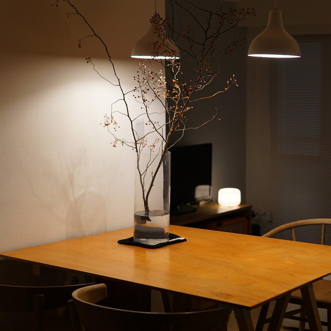キービジュアル画像:「一室多灯」のすすめ|インテリアアドバイザー