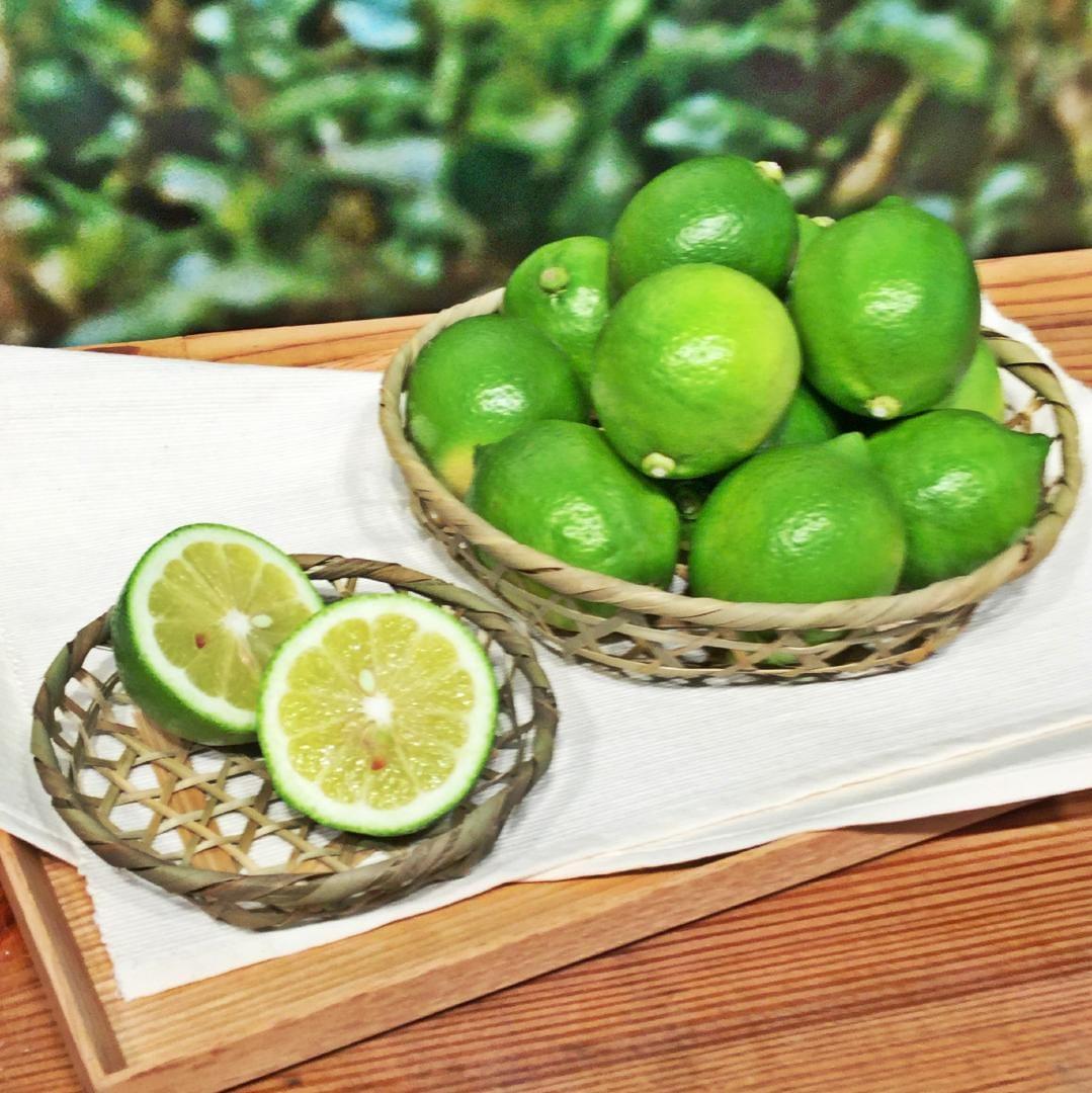 キービジュアル画像:今年最後のレモンが入荷しました。 1F食品売場