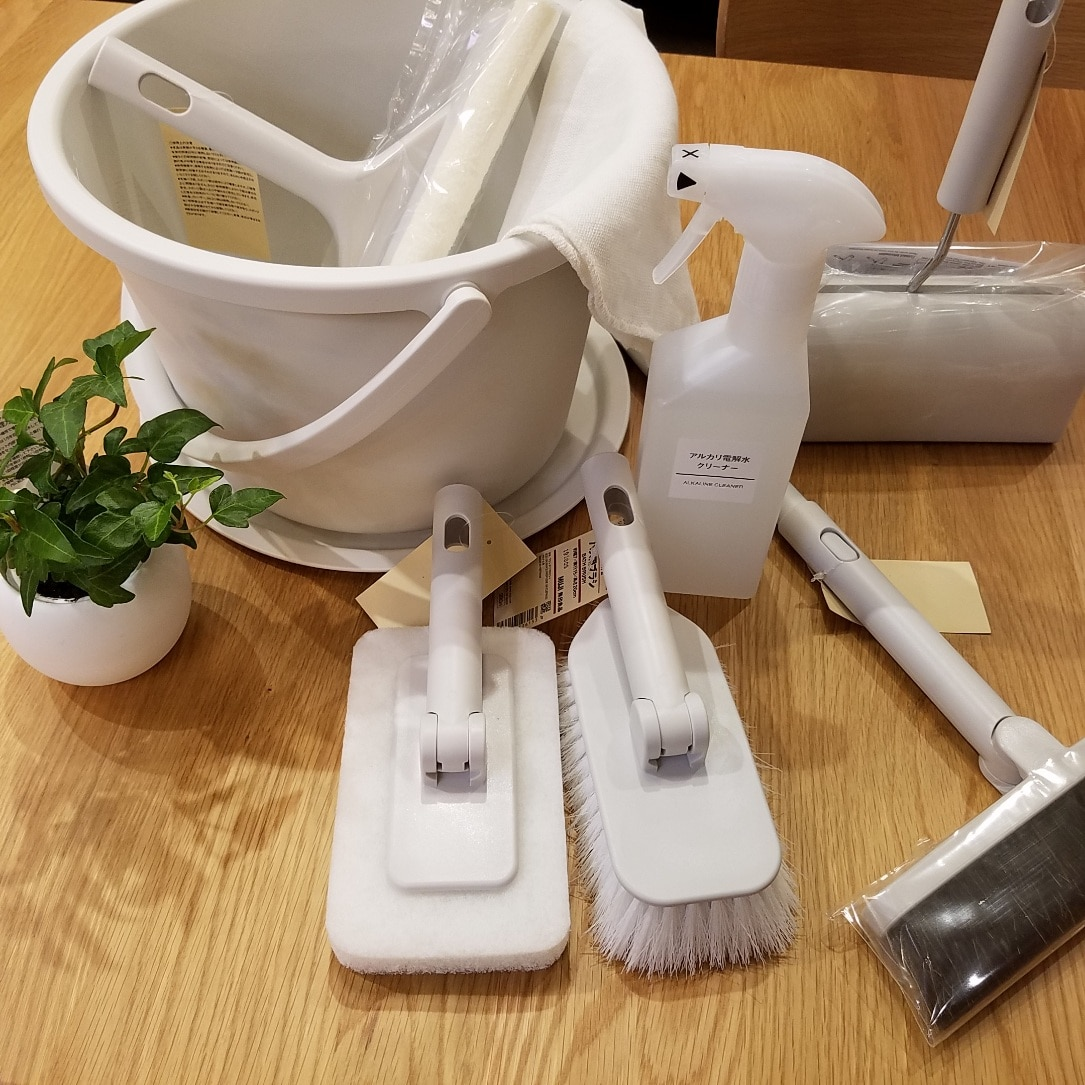 キービジュアル画像:【エミフルMASAKI】お掃除を快適に。
